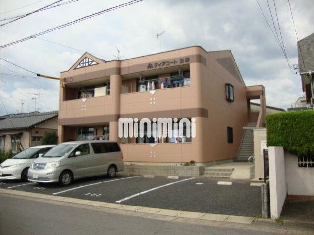 愛知県春日井市東野町西1丁目3DK