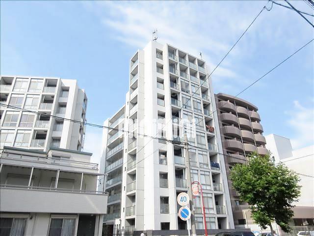 愛知県名古屋市昭和区鶴舞2丁目1K