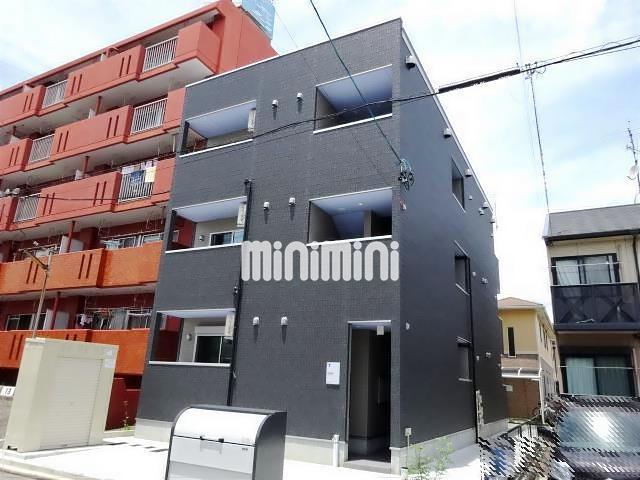 名鉄常滑線 道徳駅(徒歩14分)