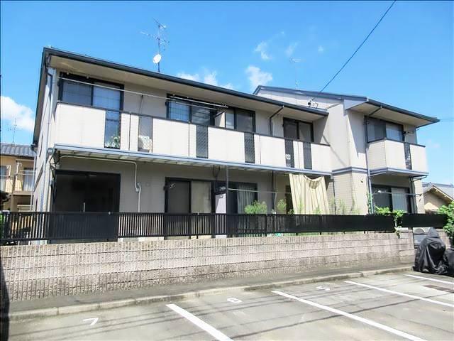名鉄瀬戸線 旭前駅(徒歩23分)