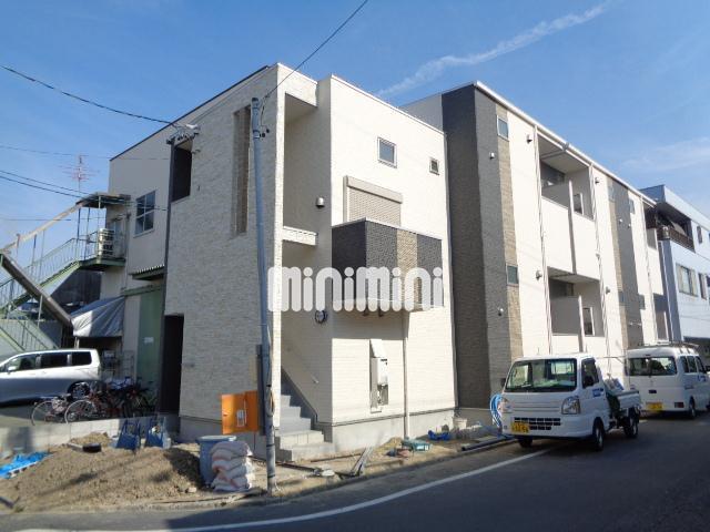 愛知県名古屋市中村区並木1丁目1K