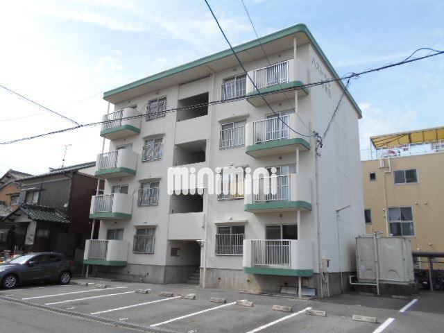 東海道本線 刈谷駅(徒歩45分)