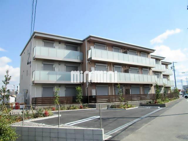 東海道・山陽新幹線 三河安城駅(徒歩25分)