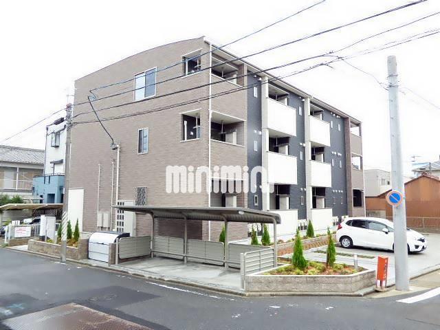 愛知県名古屋市西区名西2丁目1LDK