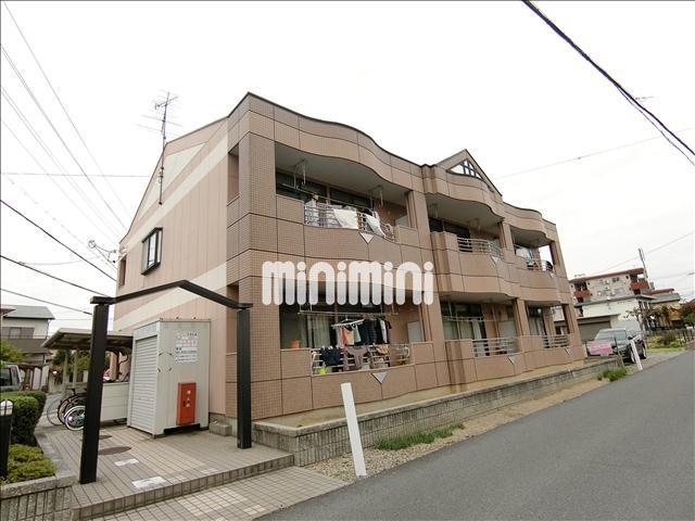 愛知県春日井市下屋敷町字下屋敷2LDK