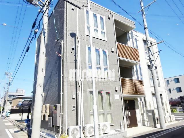 名鉄常滑線 豊田本町駅(徒歩18分)