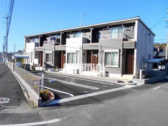 愛知環状鉄道 八草駅(徒歩48分)