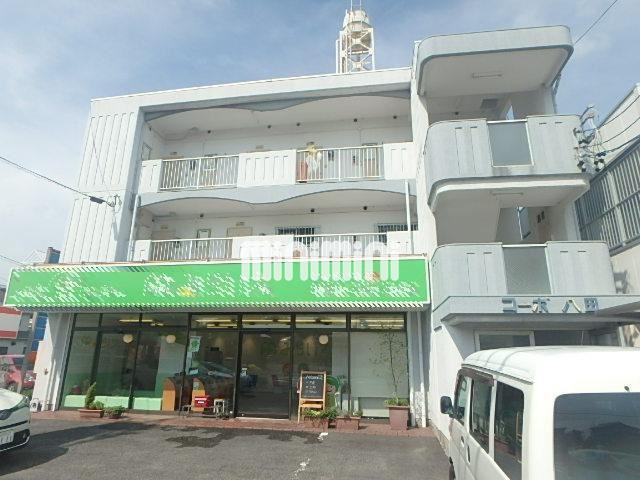 愛知県春日井市八田町2丁目2DK