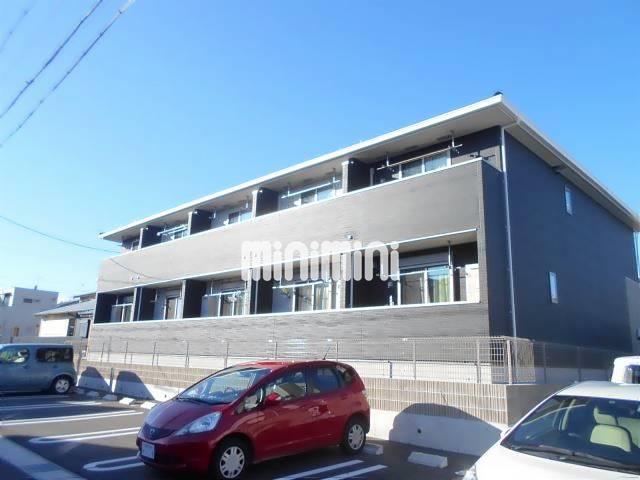名鉄瀬戸線 水野駅(徒歩9分)