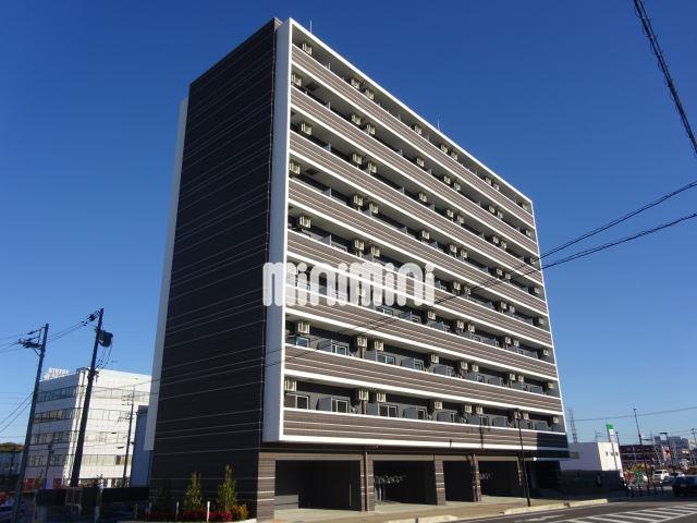名鉄三河線 土橋駅(徒歩2分)