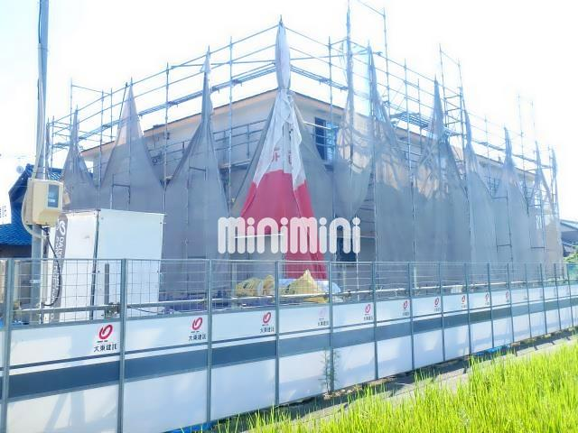 東海道本線 尾張一宮駅(バス8分 ・馬見塚停、 徒歩5分)