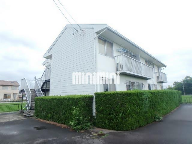 名鉄尾西線 二子駅(徒歩31分)