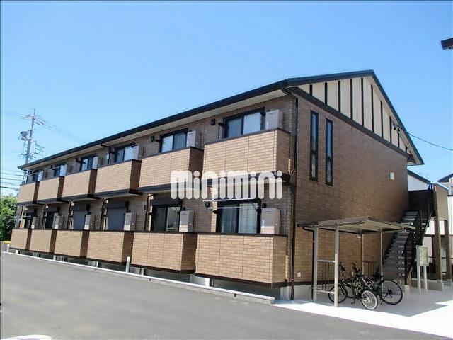 名鉄名古屋本線 東岡崎駅(バス18分 ・下河原停、 徒歩3分)
