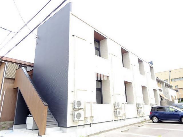 名鉄名古屋本線 東岡崎駅(徒歩10分)