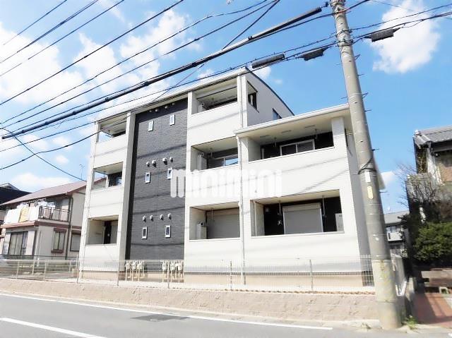 名古屋市鶴舞線 赤池駅(バス25分 ・イオン三好店アイモール前停、 徒歩16分)