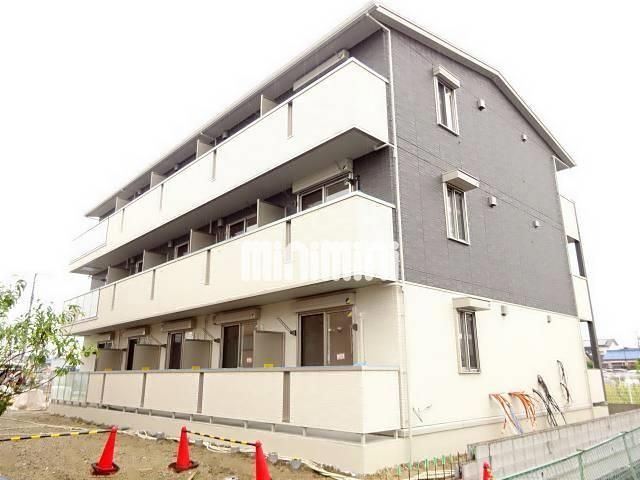 愛知環状鉄道 北岡崎駅(徒歩24分)