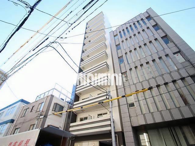 中央本線 金山駅(徒歩7分)、地下鉄名城線 金山駅(徒歩7分)