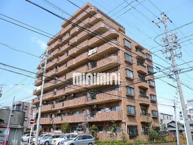 愛知県名古屋市熱田区青池町2丁目1LDK+1納戸