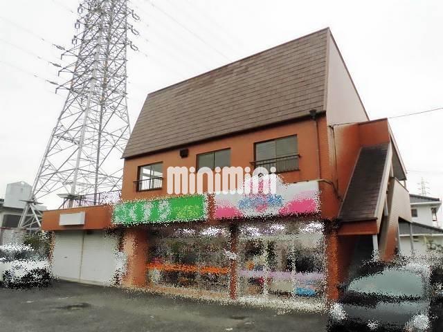 東海道本線 東刈谷駅(徒歩9分)