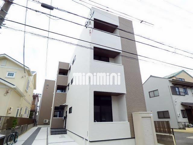 愛知県名古屋市西区名西1丁目1LDK+1納戸