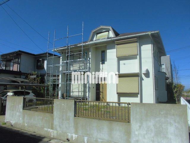 名鉄小牧線 田県神社前駅(徒歩64分)