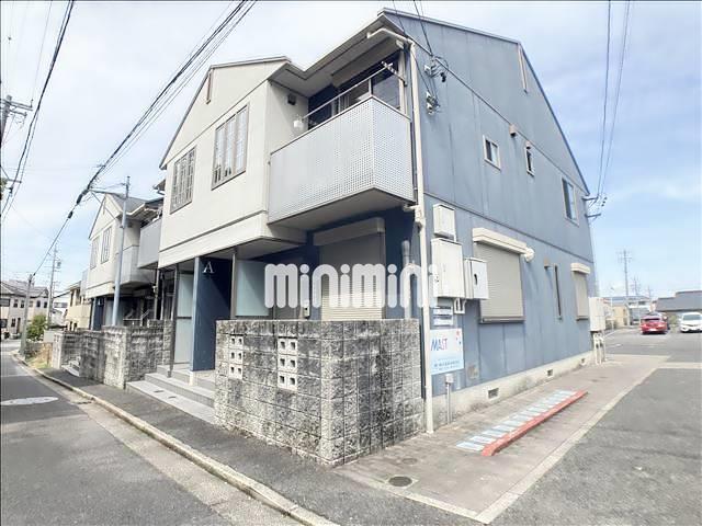 愛知環状鉄道 北岡崎駅(徒歩12分)