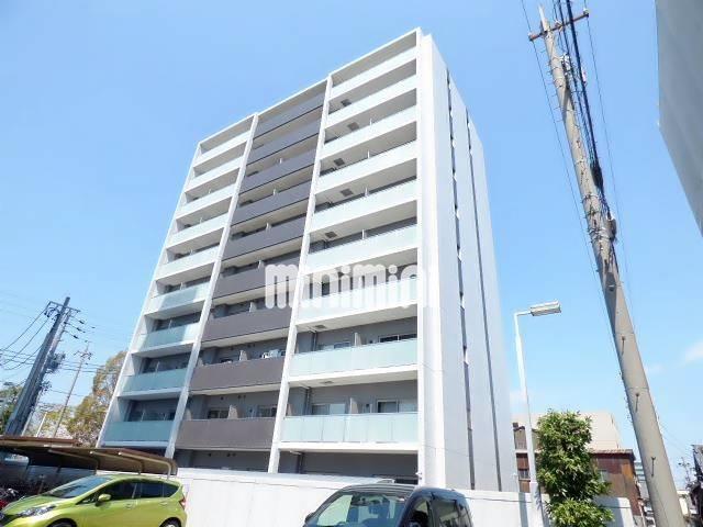地下鉄東山線 名古屋駅(徒歩18分)