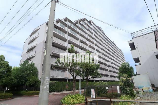 名鉄犬山線 中小田井駅(徒歩20分)