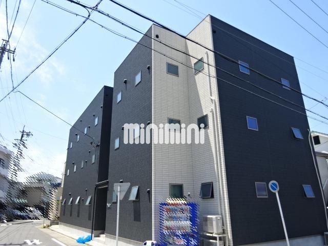 名鉄常滑線 豊田本町駅(徒歩2分)
