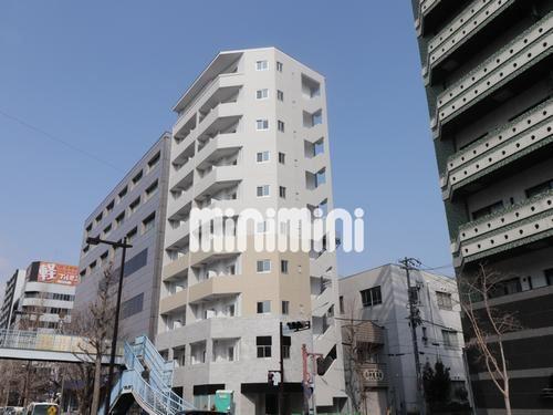 名古屋市桜通線 車道駅(徒歩5分)