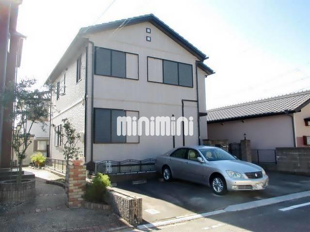 愛知環状鉄道 北野桝塚駅(徒歩28分)
