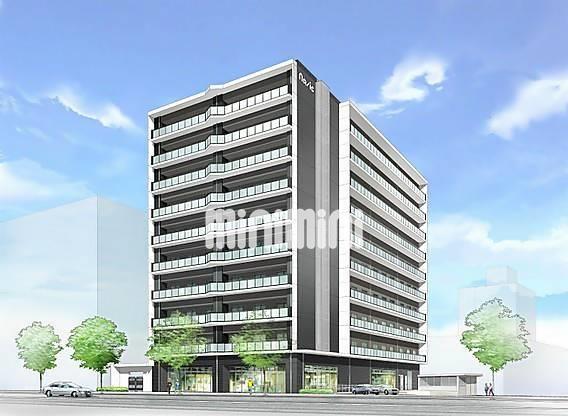 名古屋市桜通線 車道駅(徒歩11分)