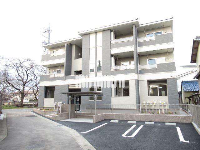 名鉄犬山線 岩倉駅(徒歩14分)