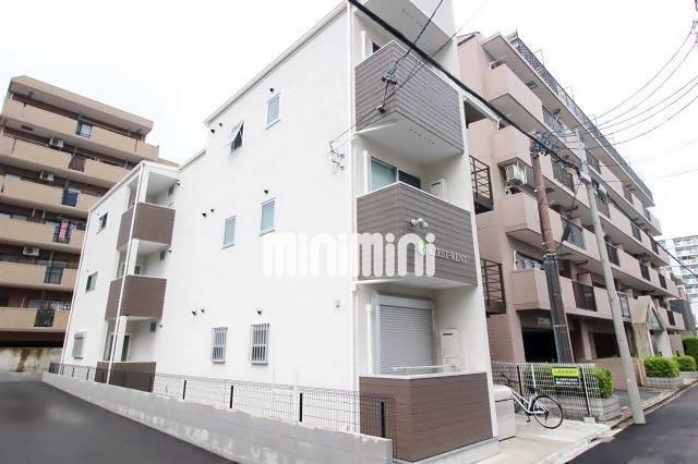 地下鉄上飯田線 上飯田駅(徒歩10分)