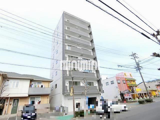 名鉄名古屋本線 新清洲駅(徒歩3分)