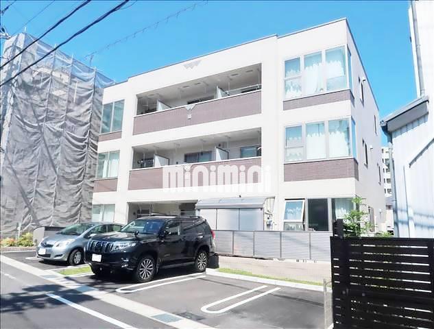 地下鉄東山線 本郷駅(徒歩20分)
