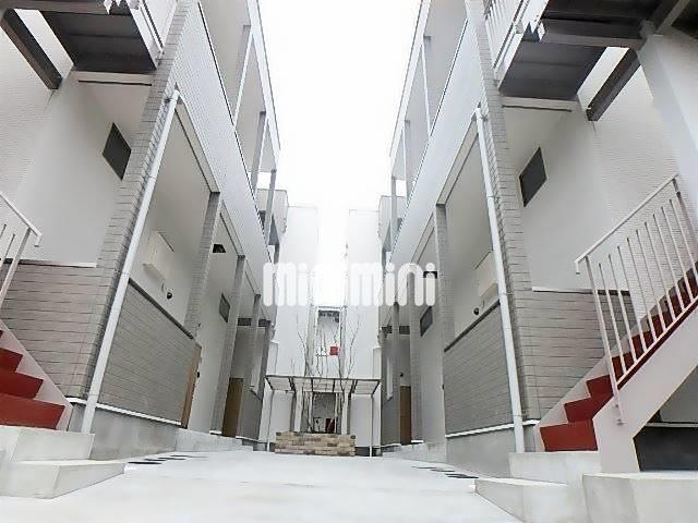 地下鉄桜通線 吹上駅(徒歩8分)