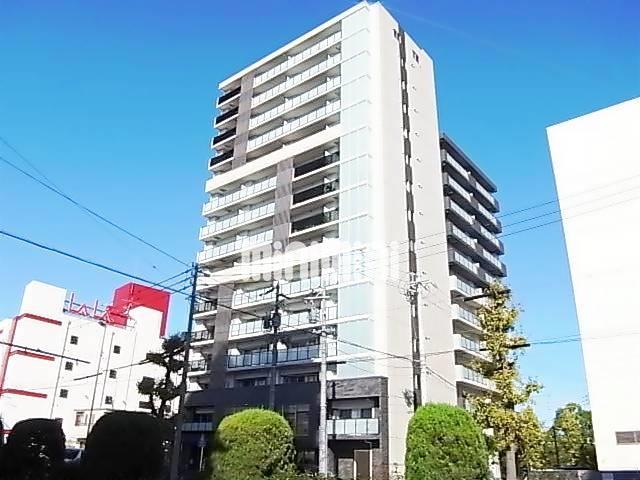 地下鉄名城線 平安通駅(徒歩14分)