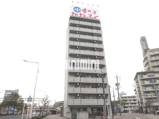 愛知県名古屋市熱田区伝馬1丁目1K