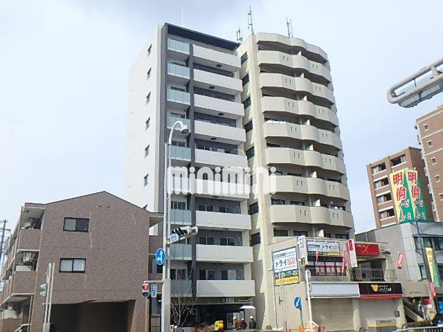 地下鉄桜通線 桜山駅(徒歩4分)