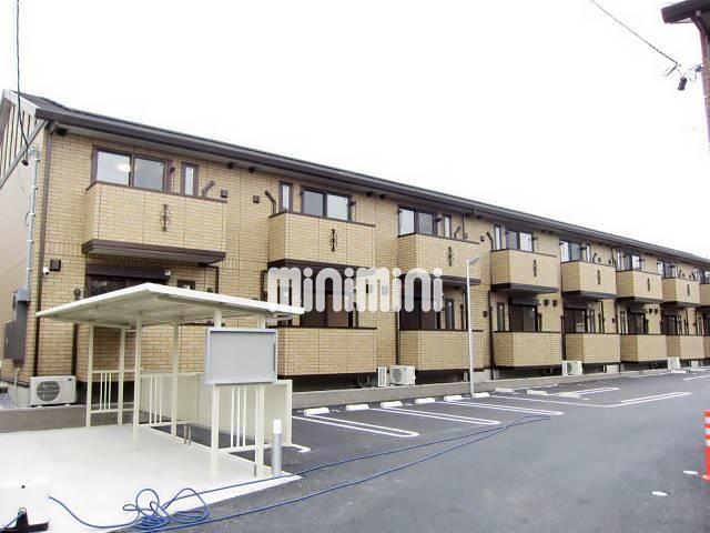 東海道本線 東刈谷駅(徒歩67分)