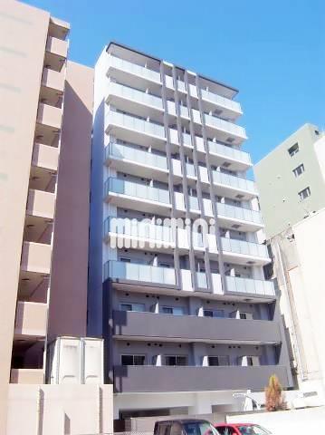 地下鉄桜通線 高岳駅(徒歩9分)