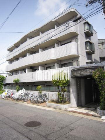 地下鉄桜通線 吹上駅(徒歩13分)