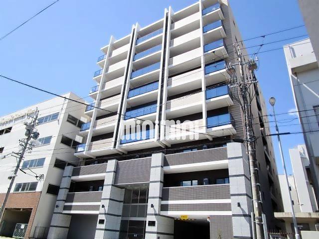 名古屋市東山線 伏見駅(徒歩22分)