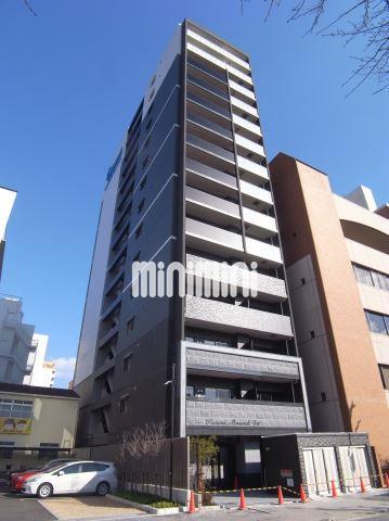 地下鉄桜通線 久屋大通駅(徒歩6分)