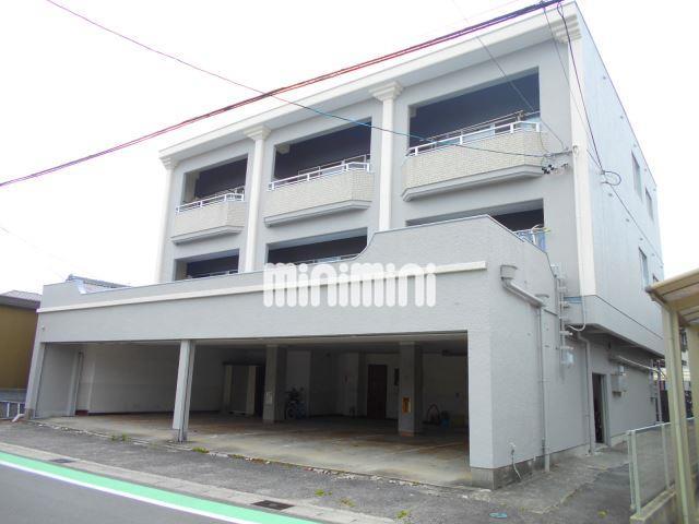 名鉄三河線 北新川駅(徒歩12分)