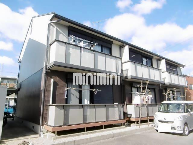 東海道本線 三河安城駅(バス33分 ・住吉停、 徒歩6分)
