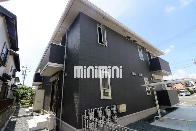 豊橋鉄道東田本線 井原駅(徒歩25分)