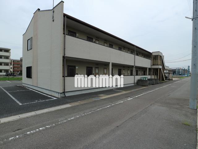 名鉄名古屋本線 新清洲駅(徒歩32分)
