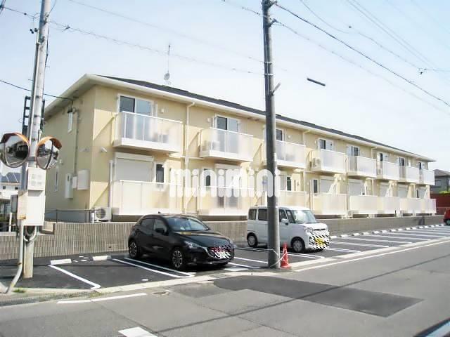 名鉄名古屋本線 富士松駅(徒歩17分)